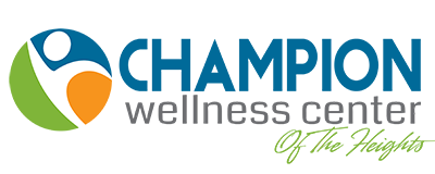 Champion Wellness Center Of The Heights Logo